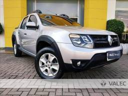 Renault Duster Oroch 1.6 16v Expression - 2017