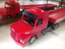 Miniatura Scania 113h
