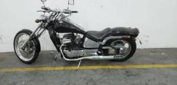 Moto Importada Spyder 300 CC Zero Km Ano 2009 S/documento - 2009