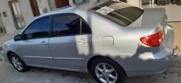 Vendo Corolla 2007 1.6 16v xli - 2007