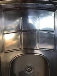 Pia para cozinha inox