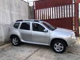 Renault DUSTER - 2012