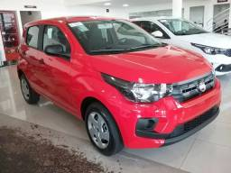 FIAT MOBI 1.0 8V EVO FLEX LIKE. MANUAL - 2020