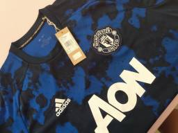 Camisa Manchester original Adidas