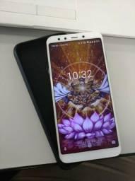 Xiaomi Mi A2 Dourado 128Gb 6Gb com capa