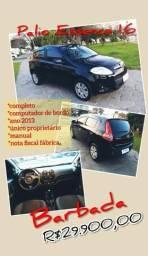 Palio Essence 1.6 Completo - 2013