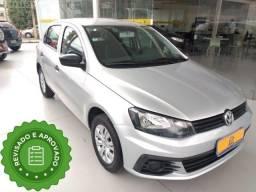 Volkswagen Gol 1.6 MSI 8V 4P - 2018