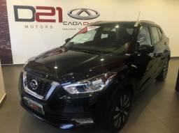 Nissan Kicks 1.6 16vstart sl - 2017