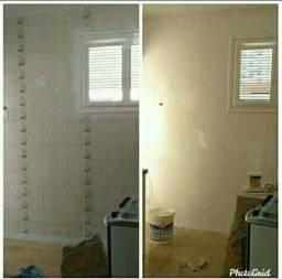 Pintor profissional Imobiliarias
