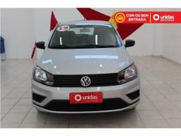 Volkswagen Gol 1.6 msi totalflex 4p manual - 2019