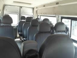 Van transit ano 2013 - 2013