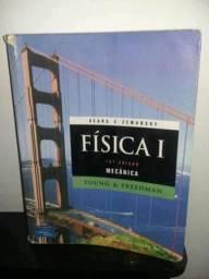 Livro Física 1 (mecânica)
