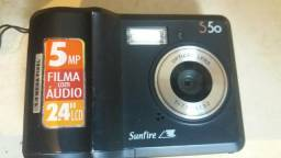 Máquina fotográfica barato