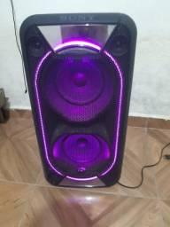 Caixa de som Sony gtk-xb90