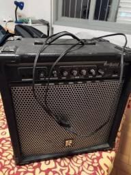 Cubo amplificador para baixo Saber Bold 60