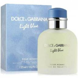 [Perfume Original] Dolce & Gabanna Light Blue 125ml EDT