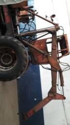 Trator guincho mas seu Ferguson 18-997012780