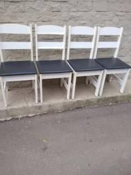 Cadeiras de MDF