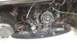 Vw- Volkswagen Kombi - 1998