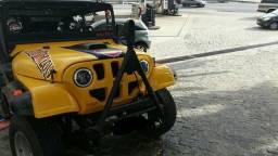 Jeep Willys PROMOÇÃO