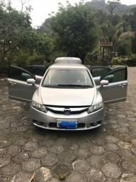 Honda Civic 2010/2011 1.8 LXL FLEX 4P. Automático - 2010
