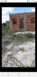 Casa com terreno 7x17 bairro asa Branca