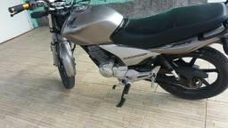 Cg 150 sport pego carro - 2007