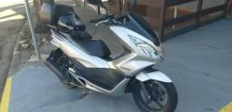 Moto Scooter Honda PCX 150 2017 - 2017