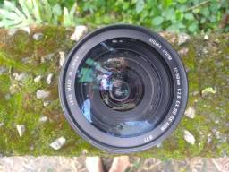 Vendo lente Sigma F2.8 17-55 para Nikon
