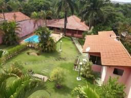 Aceito permuta. Chácara 1.000 m² - Quintas das Laranjeiras - Itú - SP