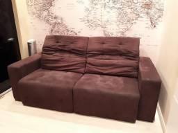 Vendo lindo sofá