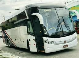 Ônibus G7 Scania k340 com ar e Wc