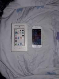 Vendo iPhone 5s 32gb