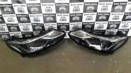 Farol Linha Chevrolet Cruze Spin Astra Onix Prisma