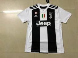 Camisa Juventus - Ronaldo