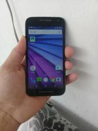 MOTO G3 4g 16gb TV HD ENTREGO