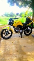 Vendo moto pra trabalho mtx - 2014