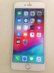 IPhone 6 Plus silve 16gb. 1399,00!