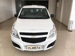 Gm - Chevrolet Montana - 2018
