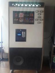 Máquina de jukebox