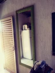 Espelho barato