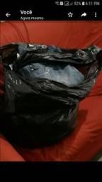 Vendo lote de roupa 41 peças