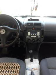 Volkswagen polo 2005 valor 14,000 - 2005