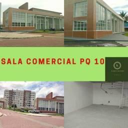 Sala Comercial Flex Tapajos Manaus loja/escritório/comércio 60m2