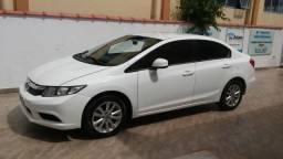 Honda Civic LXS Automático!!! - 2014