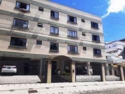 Vende-se apartamento em ótima localização no Jardim Carvalho, 02 quartos