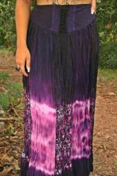 Vestidos / Saias moda indiana - Varios modelos e tamanhos