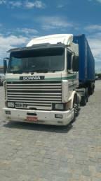 Scania 113 ano 1997 - 1997