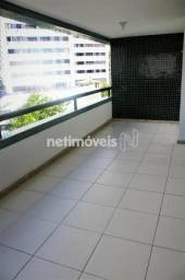 Apartamento 2 Quartos com Varandão para Aluguel no Candeal ( 564599 )