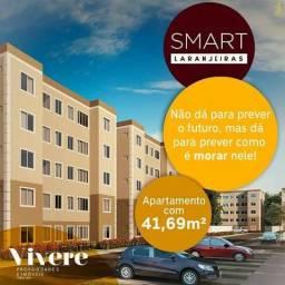 Smart Laranjeiras. 4º Andar Entregando em Maio 2020, 100% de Lucro